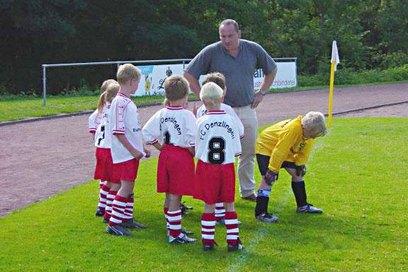 FC Denzlingen – Das Fußballteam