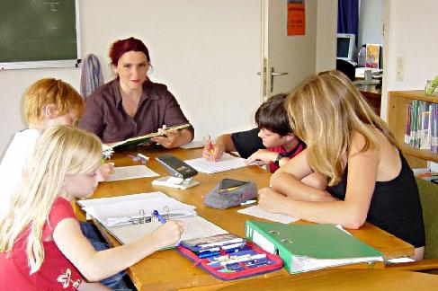Die Eulenschule® setzt sich für den Erfolg Ihrer Schüler ein