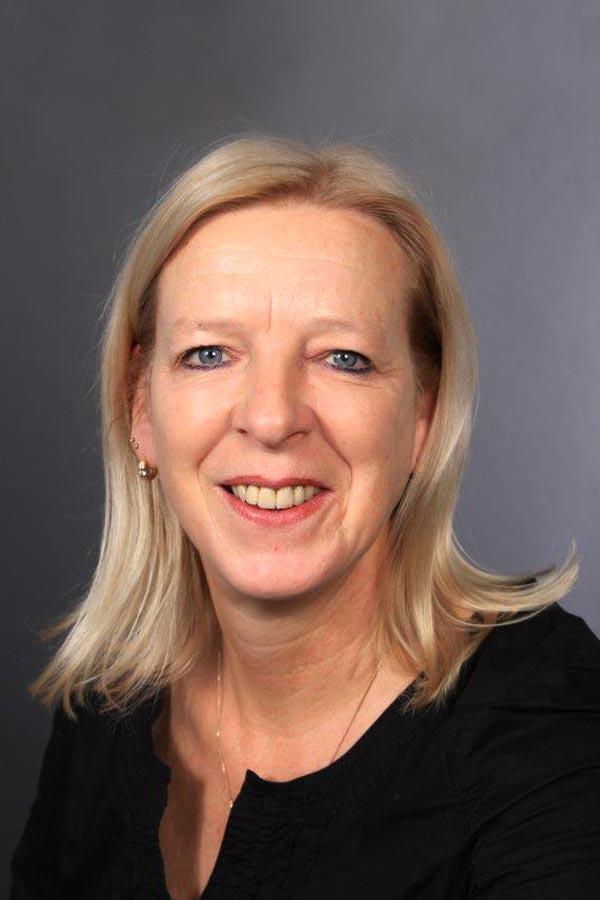 Frau Engler | Sekretärin